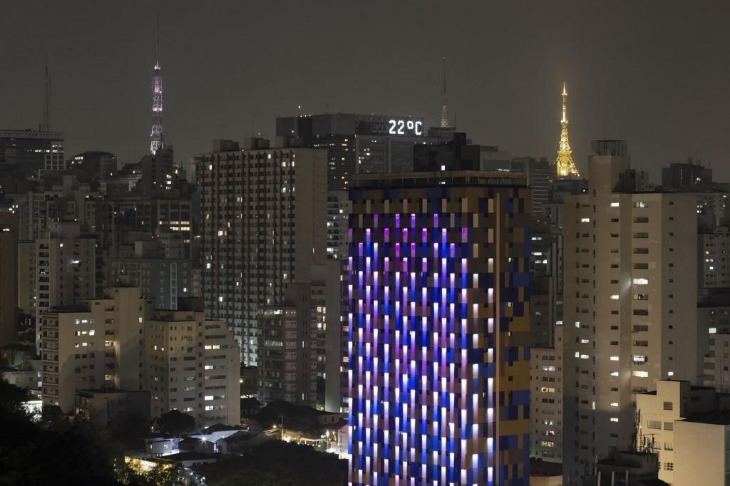 WZ Hotel celebrou resultados de 2018 em evento anual