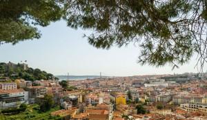Lisboa é o 2º destino europeu que mais cresce em visitantes