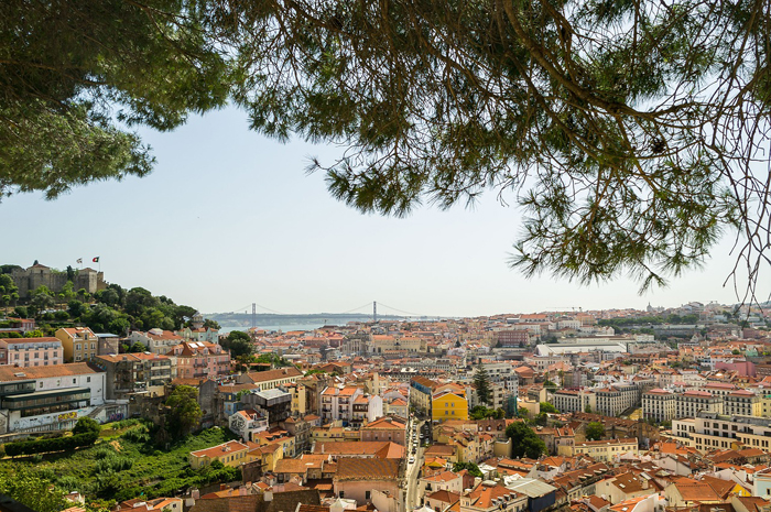 O turismo em Lisboa tem registrado aumento nos últimos anos, especialmente, no número de brasileiros