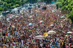 Minas lança aplicativos sobre opções de carnaval nas redes sociais