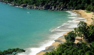 Descubra 5 praias brasileiras desconhecidas