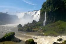 Foz do Iguaçu  vai sediar maior evento termal do mundo em 2018; confira