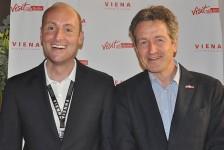 Berlim e Viena estudam parceria com Praga