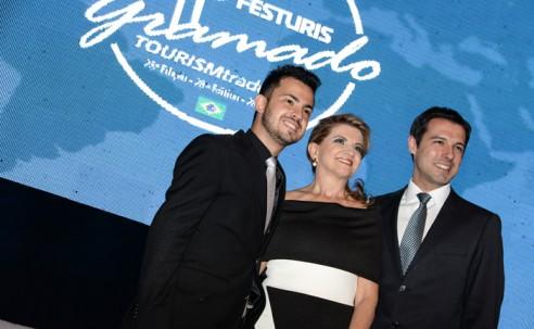 Confira as novidades do Festuris 2017; festa de abertura será da Avianca