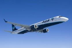 Azul fecha parceria com Azorra para revenda e subarrendamento de E-Jets
