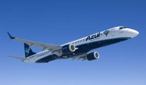Azul terá voos de Ribeirão Preto para Natal e Maceió durante verão