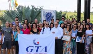 GTA e Thermas dos Laranjais capacitam agentes