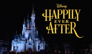 Disney divulga na  TBN a nova atração em maio; Happily Ever After