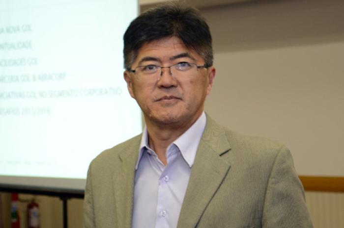 Diretor executivo da Abracorp Gervasio Tanabe
