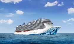 NCLH lança Atlas da Oceania durante WTM e apresenta novidades