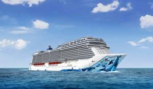 Norwegian Cruise Line divulga itinerário para o verão de 2019