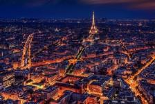 França volta a registrar mais de 10 mil novos casos de Covid-19