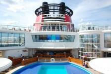 Disney Cruise Line confirma chegada de 3 novos navios até 2023