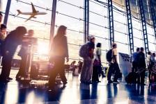 Fluxo internacional cresce no Aeroporto Zumbi dos Palmares