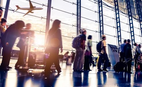 Aviação: Brasil registra em 2020 o menor número de passageiros dos últimos 15 anos