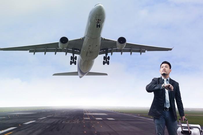 Os preços das companhias aéreas nacionais estão entre os mais vantajosos do mundo
