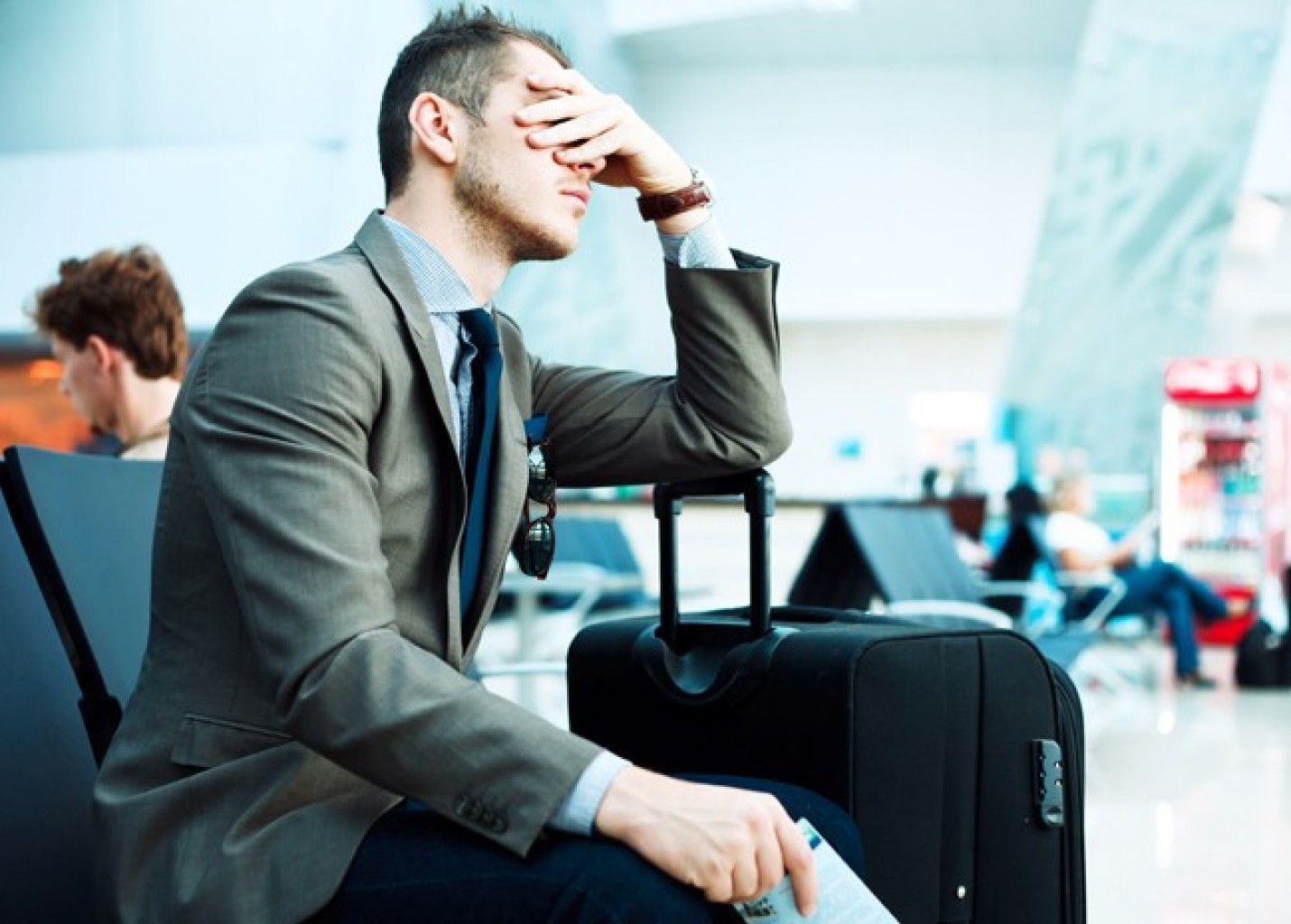Agências corporativas venderam R$ 5 bilhões a menos no aéreo em 2020
