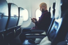 Viajantes corporativos dos EUA preferem comodidade a segurança, diz pesquisa