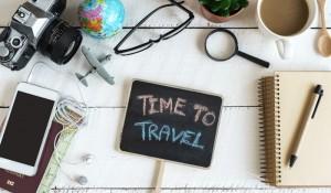 Trend e Visual Turismo lançam 'Etiqueta de Biossegurança'