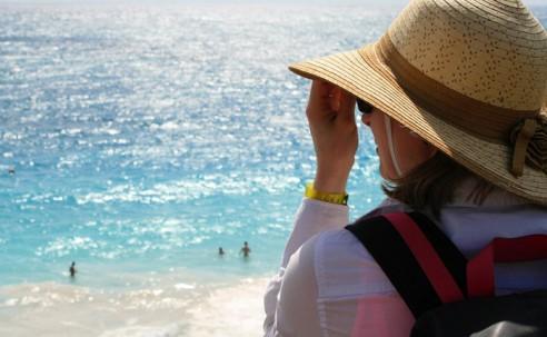 Redes sociais: 44% das pessoas se inspiram em fotos para viajar