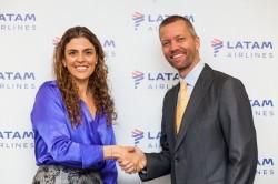 Latam tem novo CEO; Claudia Sender segue na presidência da Holding