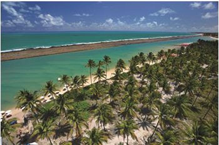 A promoção engloba diversos destinos nacionais e internacionais, incluindo dez opções no nordeste brasileiro