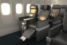 American Airlines abre nova Classe Premium Economy para vendas