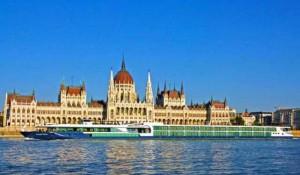 Avalon tem cruzeiro especial para brasileiros pelo Rio Danúbio
