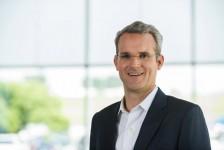 Chris DeGroot é o novo VP da American Airlines