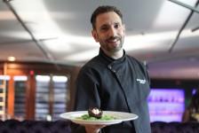 Hotel Pullman em São Paulo contrata Jean-Christophe Burlaud como chefe de cozinha