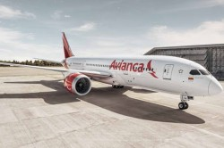 Avianca Holdings anuncia promoção de bilhetes partindo de São Paulo