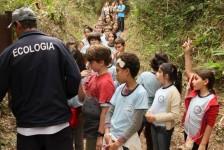 Costão do Santinho será premiado por ações ambientais