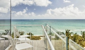 Four Seasons Hotel at The Surf Club é inaugurado em Miami