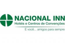 Nacional Inn Hotéis tem crescimento anual de 32% em diárias