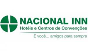 Nacional Inn Hotéis inicia seleção para vaga de executivo de contas