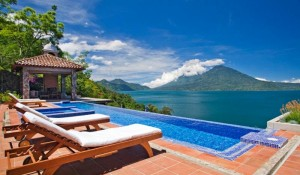 5 piscinas incríveis pelo mundo