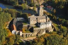 3 maravilhas para conhecer em Boêmia na República Tcheca