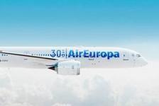 Air Europa disponibiliza serviços de streaming em voos de curta e média distâncias