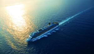 Costa Luminosa terá atendimento em português para brasileiros a bordo