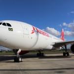 A330-200 da Avianca Brasil iniciou voos regulares para Fortaleza ao ser entregue antes de ser enviado às operações internacionais