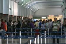 Aeroporto Santos Dumont volta a enfrentar problemas com neblina;21 voos cancelados
