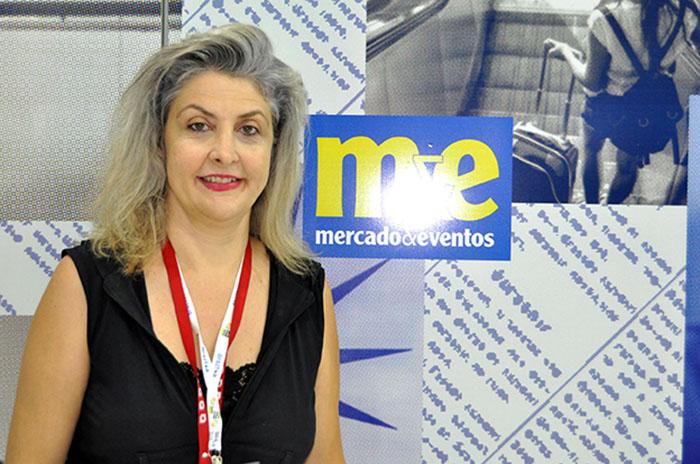 Andreia Roque, do Brasil Rural