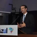 Antonoaldo Neves, presidente da Azul Linhas Aéreas