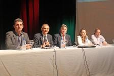 Seminário discute gestão sustentável dos municípios em SC