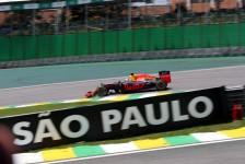 GP do Brasil de Fórmula 1 corre risco de ser cancelado