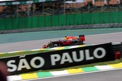 GP Brasil fica de fora da Fórmula 1 em 2020