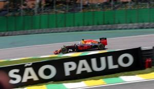 Doria confia na realização do GP Brasil de Fórmula 1 em São Paulo