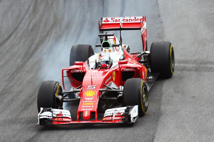 O GP Brasil de F1 2019 acontecerá no autódromo de Interlagos em São Paulo, do dia 15 à 17 de novembro. Crédito: Beto Issa