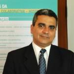 Cristiano Rodrigues, presidente da Anseditur