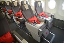 Iberia lança Premium Economy no próximo mês; veja rotas e detalhes